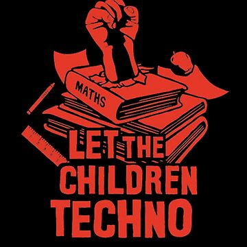 LET THE CHILDREN TECHNO by AntoniShady