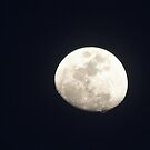 moon by cliffordc1