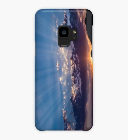 DUBROVNIK BEAMS II [Samsung Galaxy cases/skins] Case/Skin for Samsung Galaxy