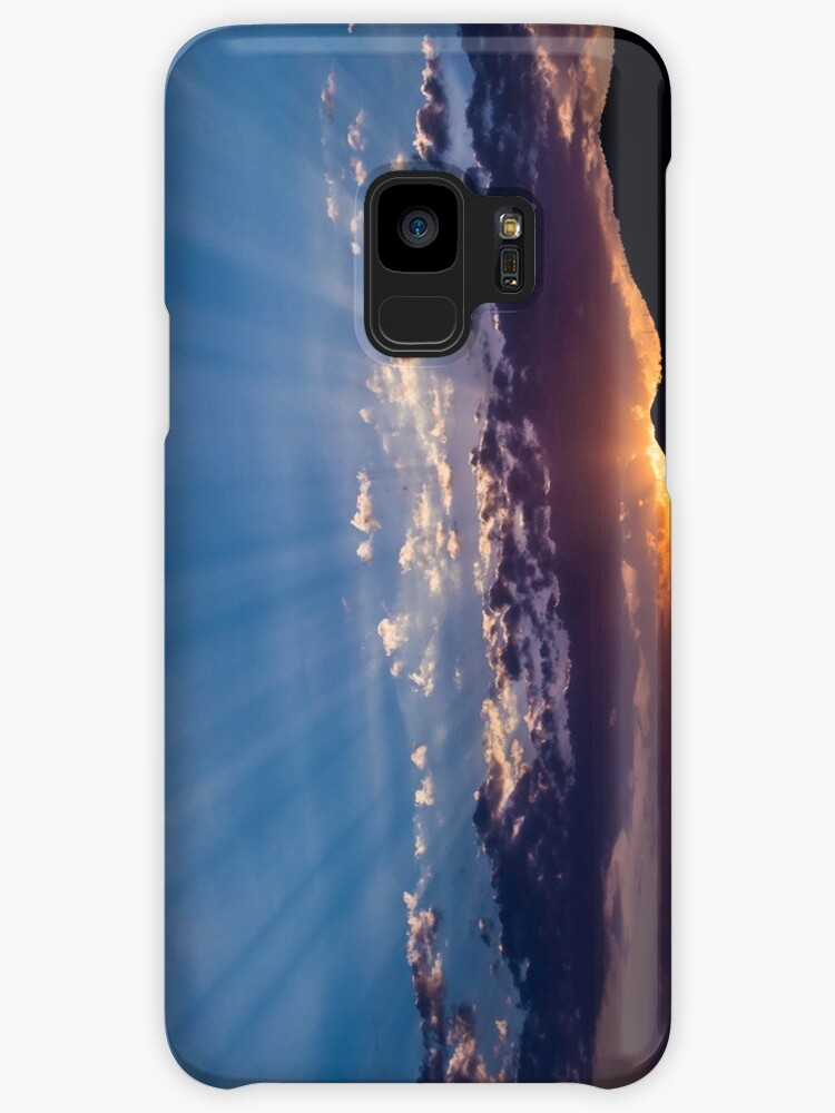 DUBROVNIK BEAMS II [Samsung Galaxy cases/skins] by Matti Ollikainen