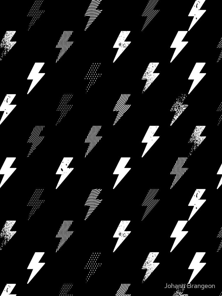 thunder pattern by johannbrangeon