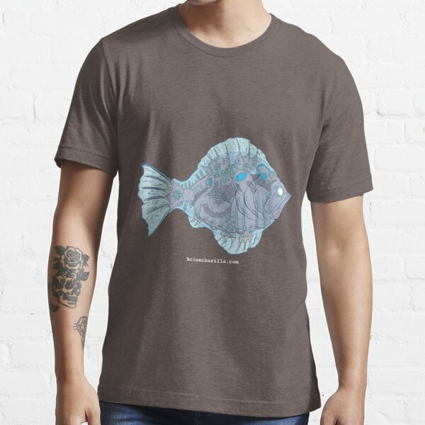 Robofish Essential T-Shirt