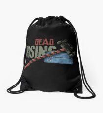dead rising 4  Drawstring Bag