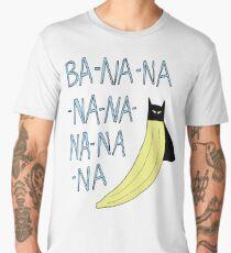 BA-NA-NA-NA-NA-NA-NA-NA Men's Premium T-Shirt