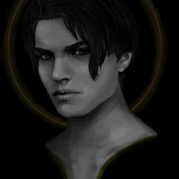 The Darkling by archerxn