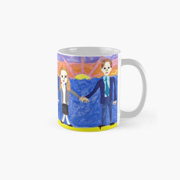 Mug with Painting Classic Mug