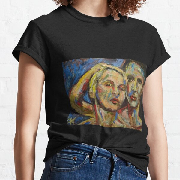 Bibi and Liv 2 Classic T-Shirt