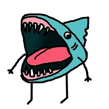 Shark by Telemiu