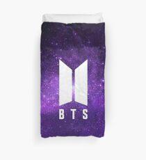 BTS Logos  Duvet Cover