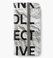 JANK COLLECTIVE iPhone Wallet/Case/Skin