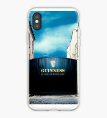 Guinness Storehouse iPhone Case
