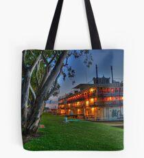Murray Princess - Mannum Tote Bag
