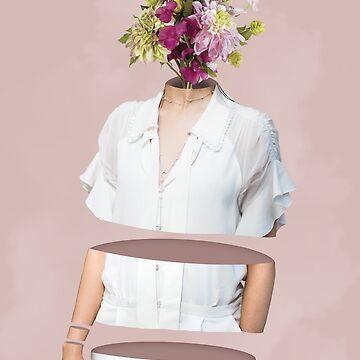 Como La Flor de hmanip