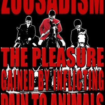 ZOOSADISM by Paparaw