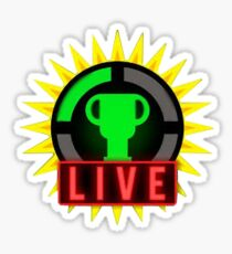 GTLive stickers Sticker