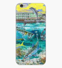 Big Chill iPhone Case