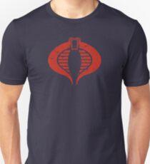 Cobra Command Vintage Unisex T-Shirt