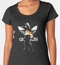 Goku Coats Women's Premium T-Shirt