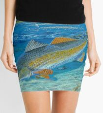 Redfish Creek Mini Skirt