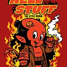 Hell Stuff by harebrained