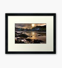 Little Haven - Pembrokeshire Framed Print