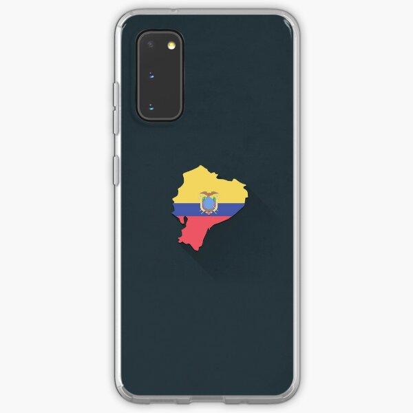Ecuador Samsung Galaxy Soft Case