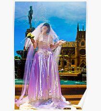 The bride part 2 Poster