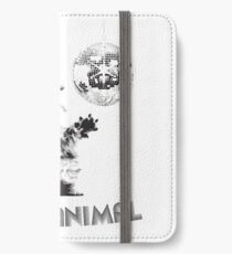 Party Animal Cat iPhone Wallet/Case/Skin