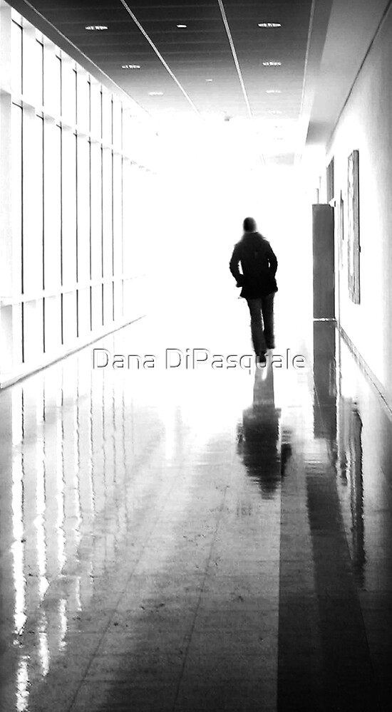 Being Alone Doesn't Mean You're Free by Dana DiPasquale
