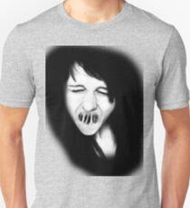 No mouth T-Shirt
