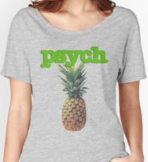 Psych Loose Fit T-Shirt