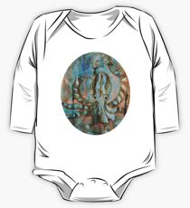 Gilded Creatures One Piece - Long Sleeve