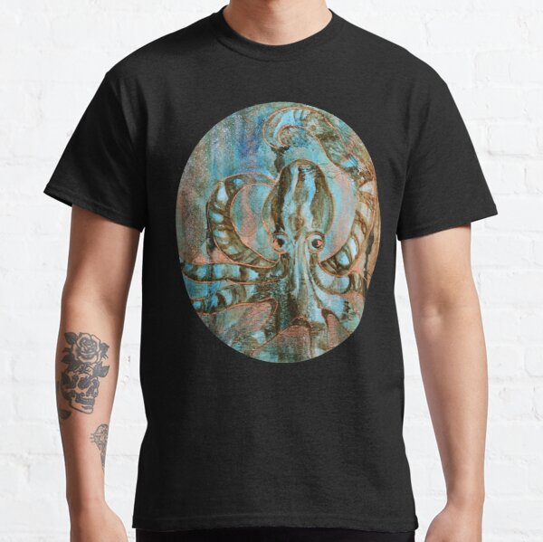 Gilded Creatures Classic T-Shirt