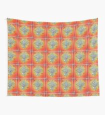 Solus Christus - Christ Alone  Wall Tapestry