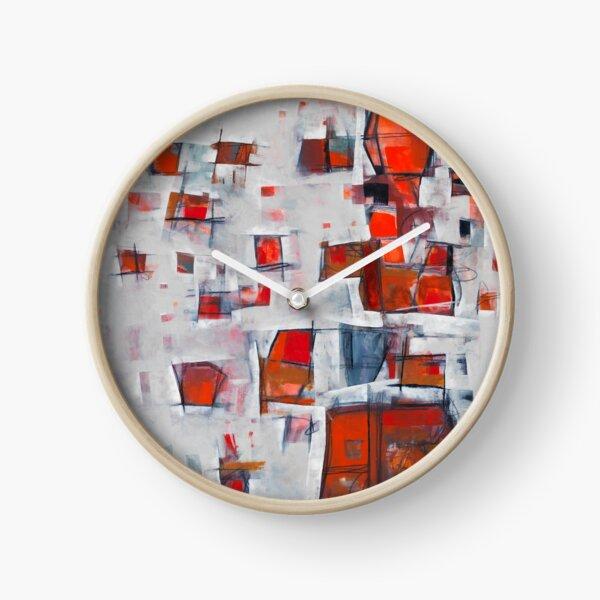 Resonance Clock