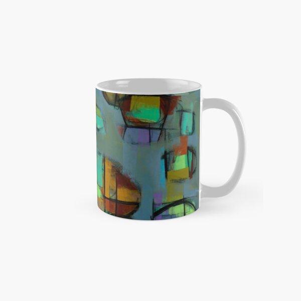Moody Fireflies Classic Mug