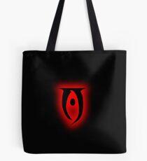 Oblivion icon Tote Bag