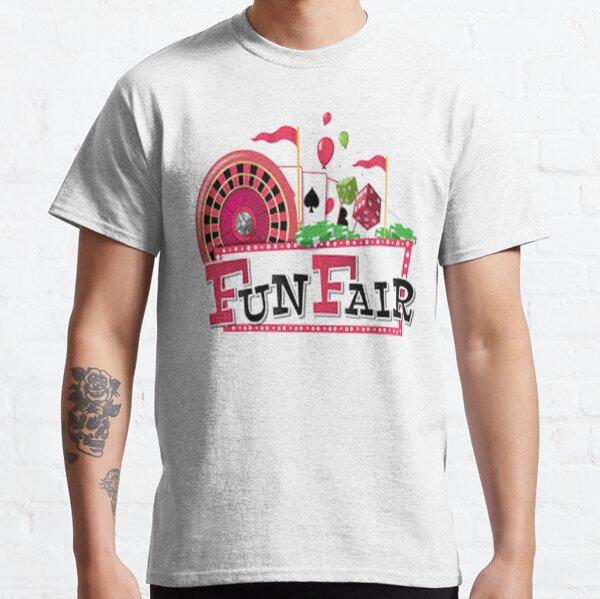 FunFair Classic T-Shirt