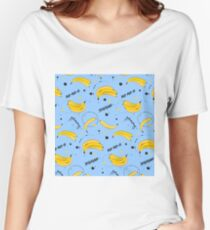 Yummy bananas Women's Relaxed Fit T-Shirt