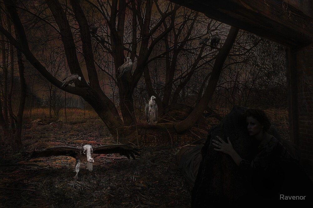 They Hunger by Ravenor