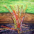 """""""Candy Sticks"""" by Adela Camille Sutton"""