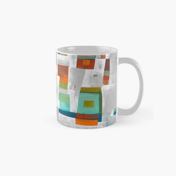 Tangerine Summer Classic Mug