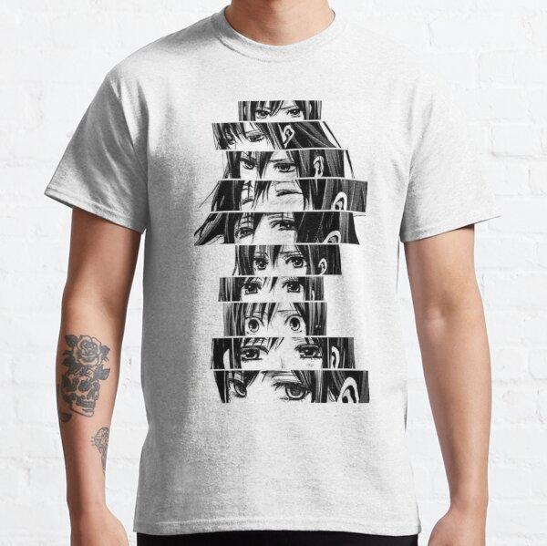 Mei Aihara Classic T-Shirt