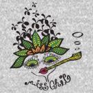 Ms. Chic - 2 by Tibetansky