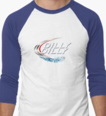 Dilly Dilly with Bud Light Men's Baseball ¾ T-Shirt
