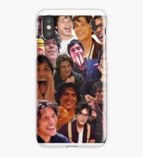 Bob Morley Collage Phone Case iPhone Case/Skin