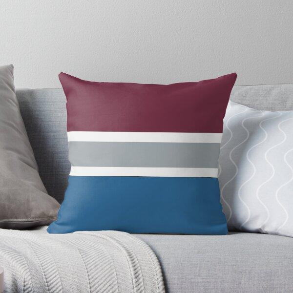 NHL Colorado Avalanche Throw Pillow