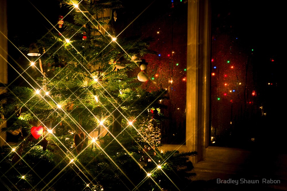 """A Family Tradition"" by Bradley Shawn  Rabon"