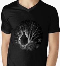 Fear on Display Men's V-Neck T-Shirt