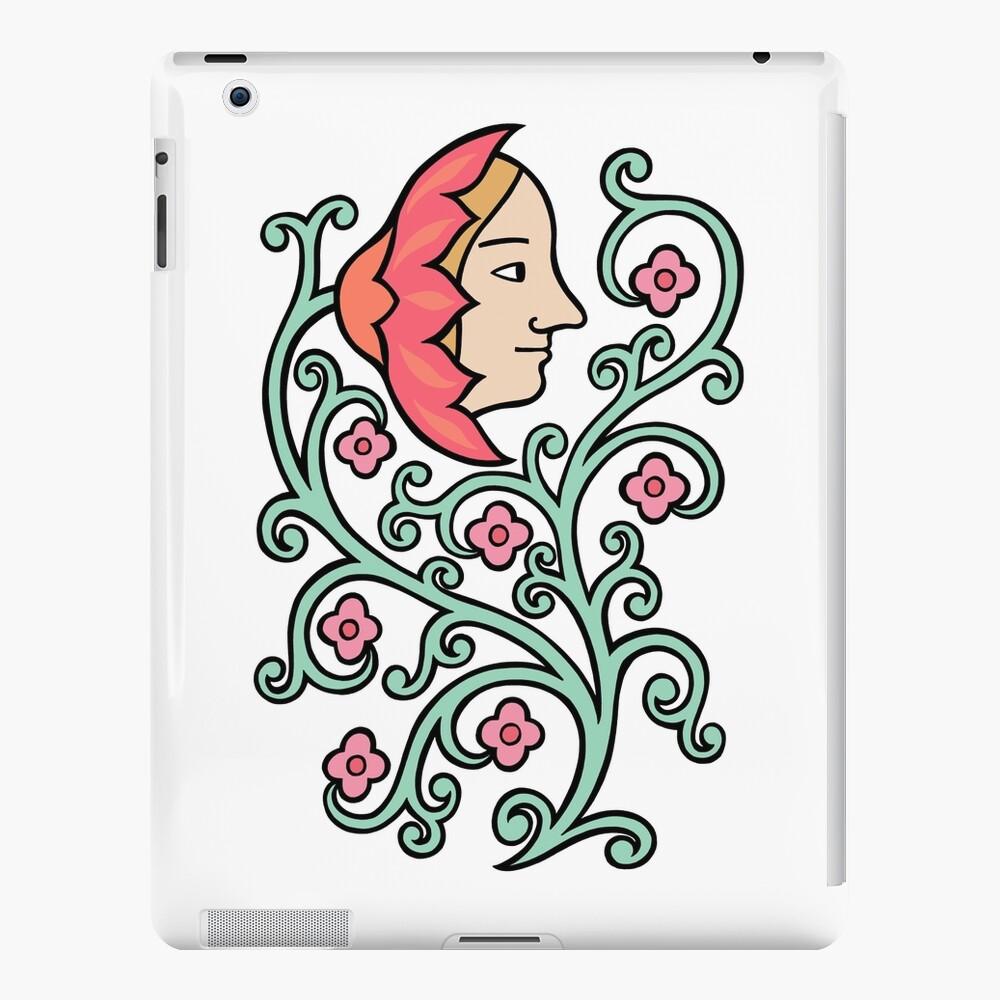 Elizabeth Dauncey iPad Case & Skin